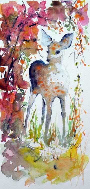 Deer -