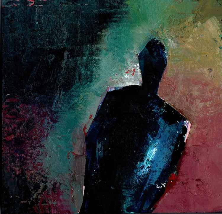 Lost Soul -