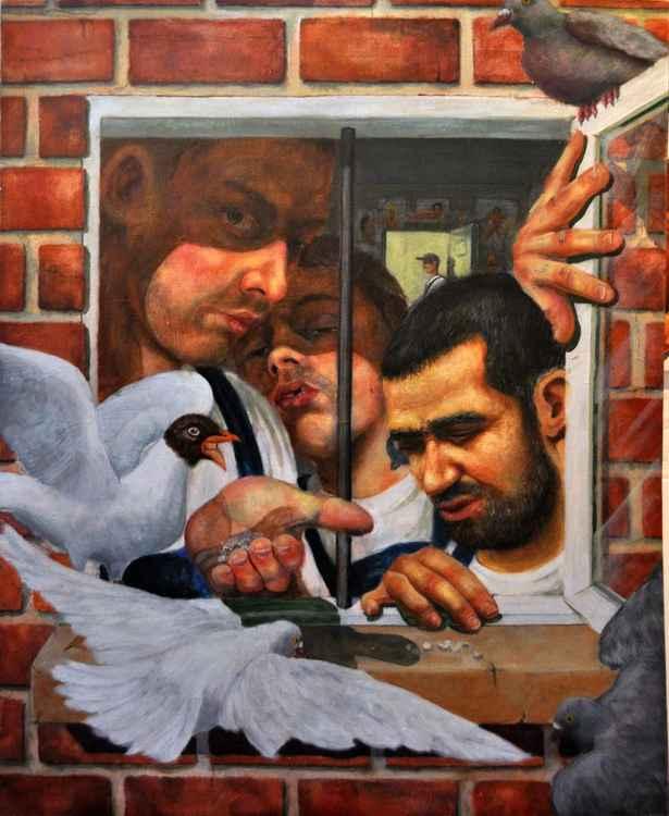 Jail Birds -