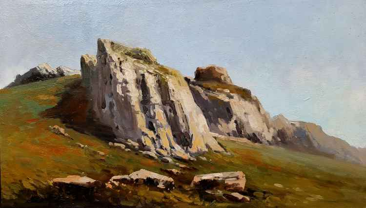 landscape 6 -