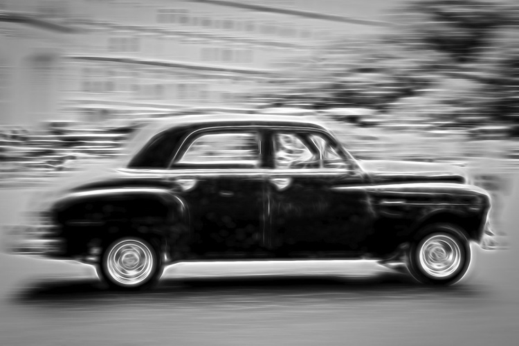 Fast and furious in Havana - Image 0