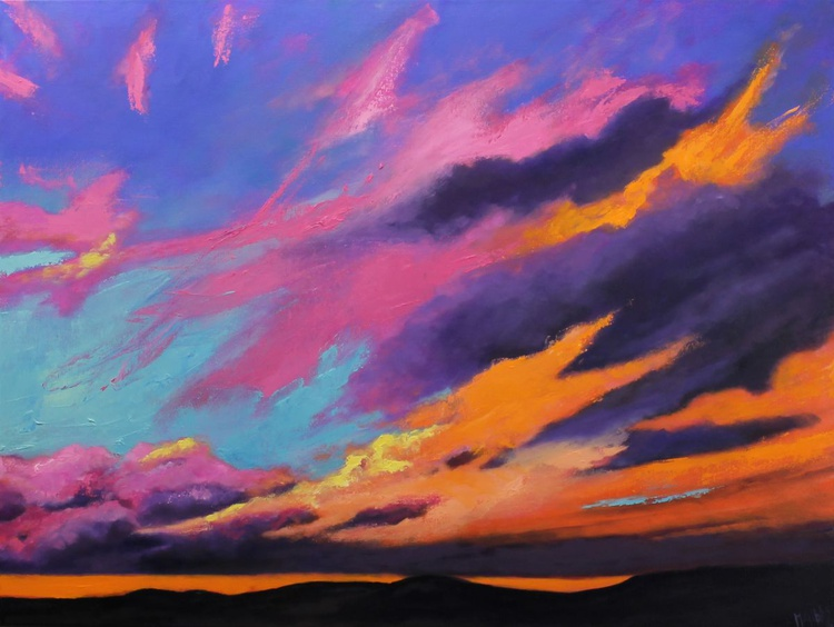 Rolling Sky - Image 0