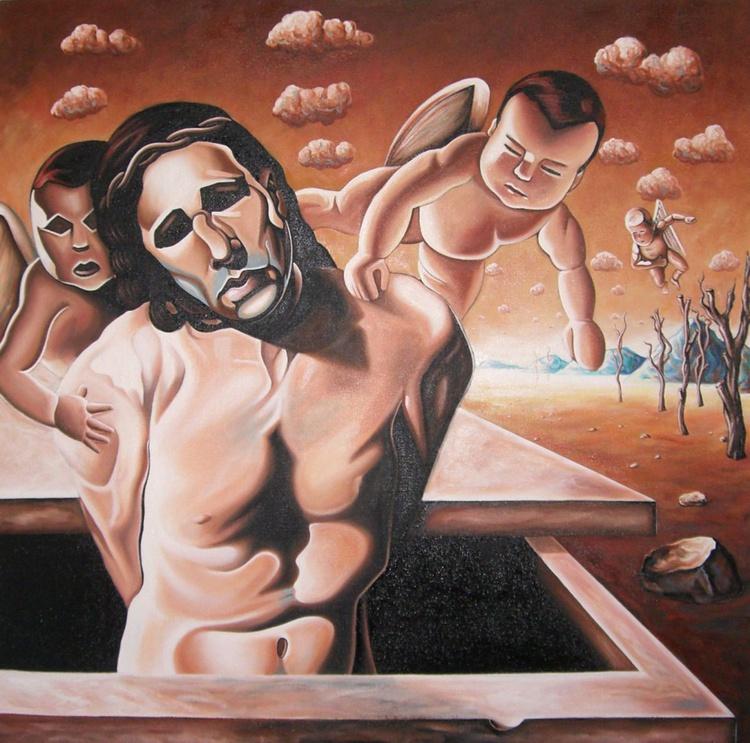 Pietà - Image 0