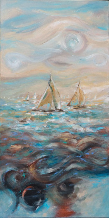 Wooden Boats - Image 0