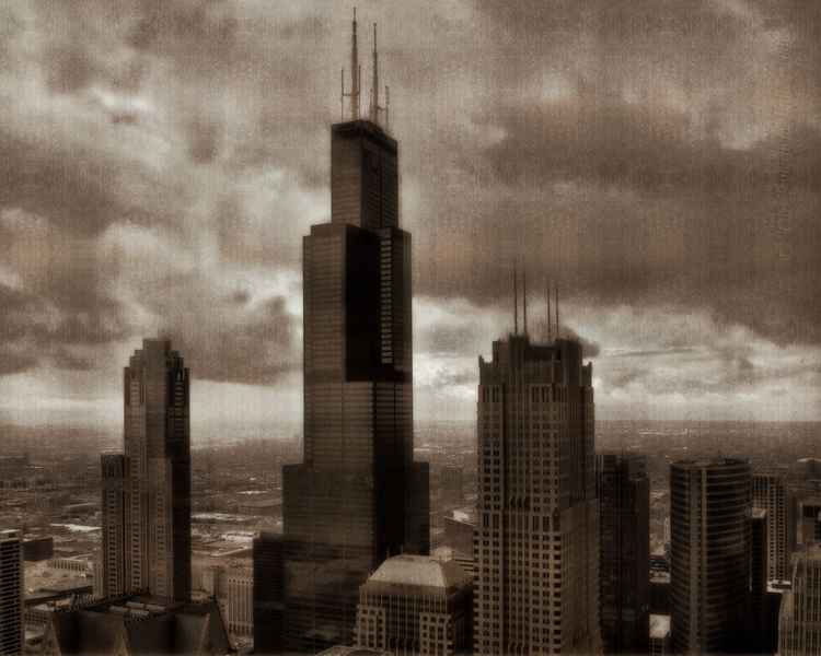 Chicago Gothic -