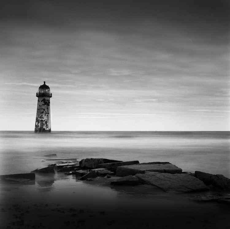 Talacre Light House II -