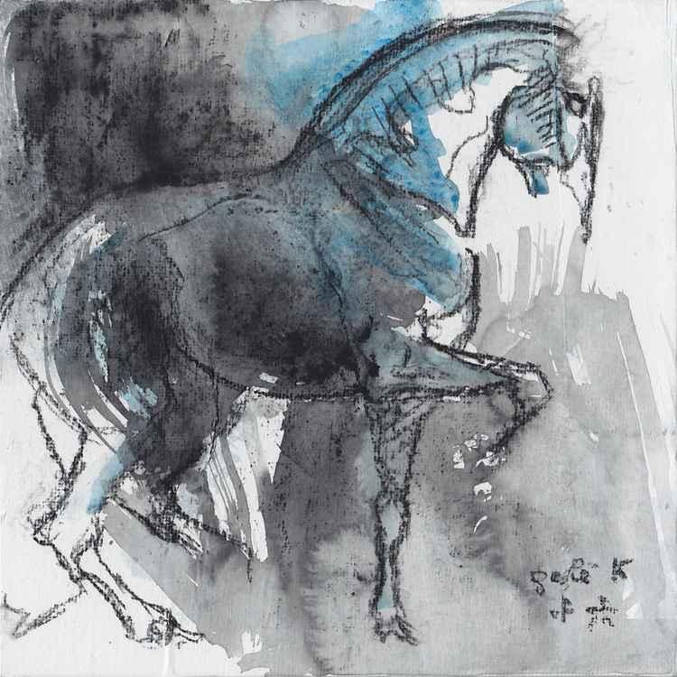 Equine Nude 119 -