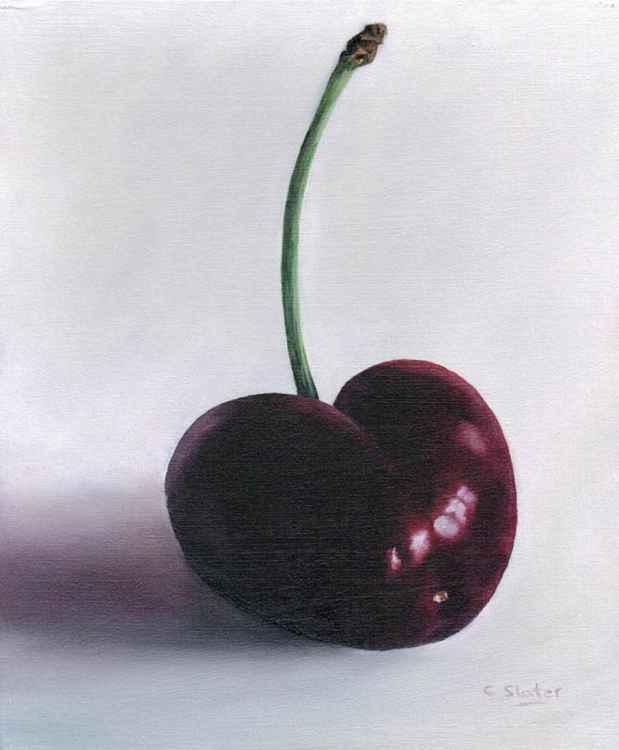 Cherry - still life