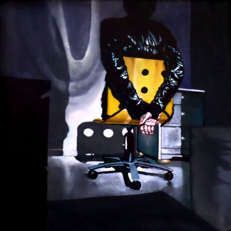Self-Interrogation - Image 0