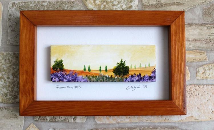 Tuscan Minis - #5 - Image 0