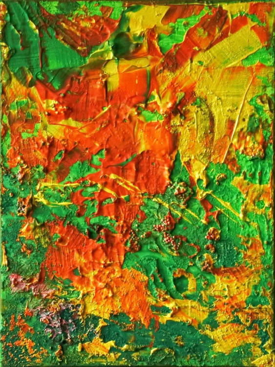 Matter Painting 7 - Image 0