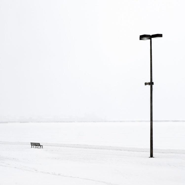 White Series #11 - Image 0