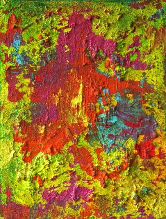 Matter Painting 4 - Image 0