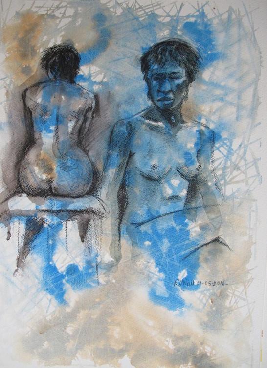 Blue nudes - Image 0