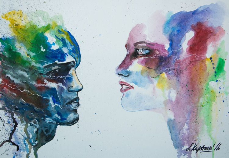 Face to face - Image 0