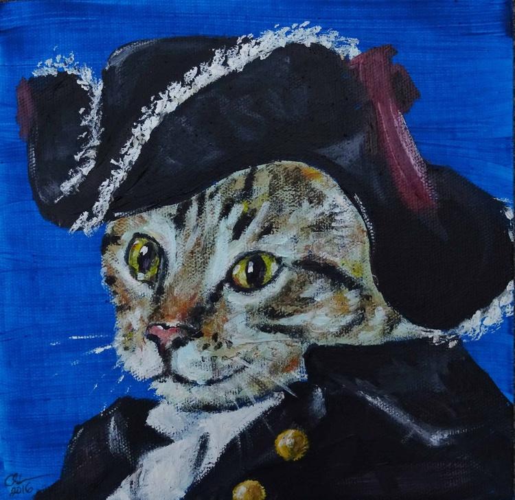Pirate Tabby - Image 0