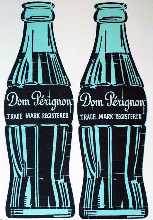 Double Dom Bottles -