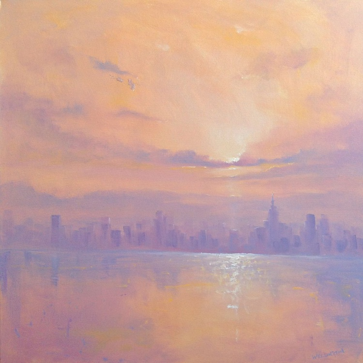 New York Haze - Image 0