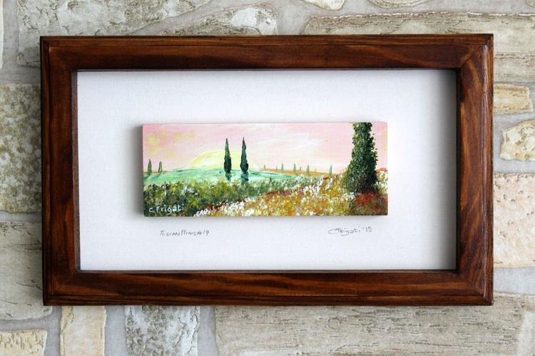 Tuscan Minis #19 - Image 0