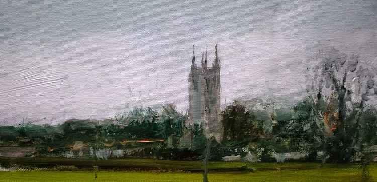 Lydd, Romney Marsh