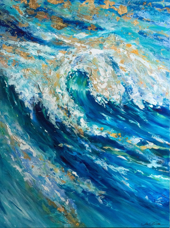 Enticing Wave - Image 0
