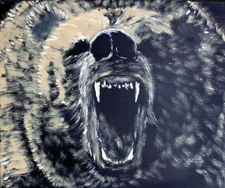 Bear Growl