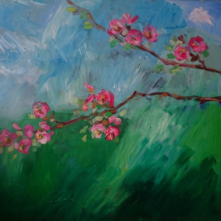 Ume blossom 2 - Image 0