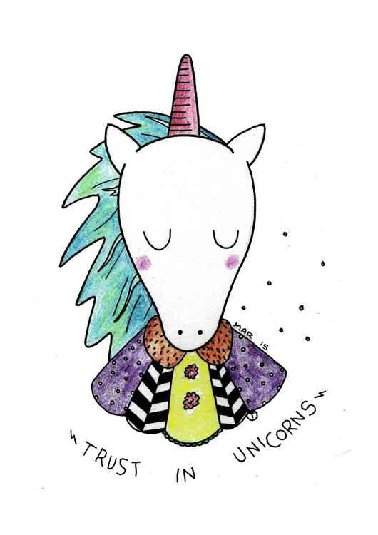 Trust in Unicorns -