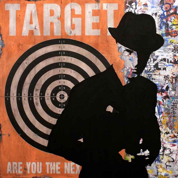 Next Target 03 - Tehos