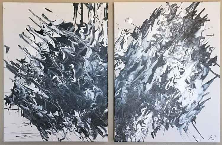 Black & White Thinking #9