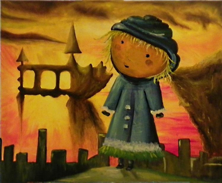 Little Princess - Image 0