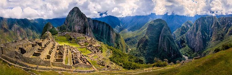Machupicchu, Peru - Limited Edition Print - Image 0