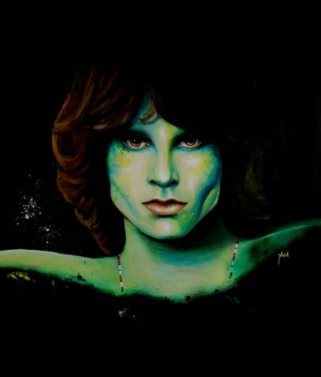 Green Jim