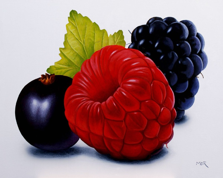 Berry Selection - Image 0