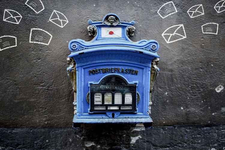 Mailbox -