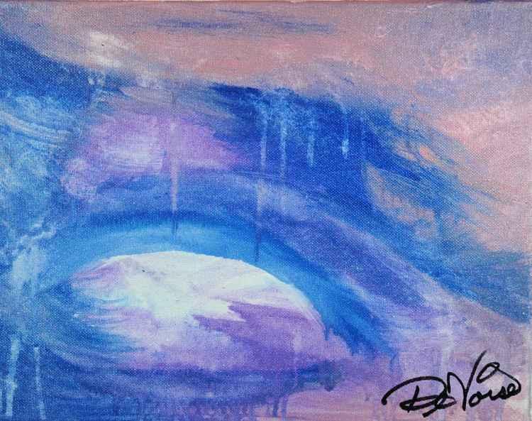 Blue Haze -