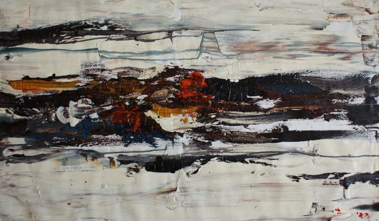 Abstraction No. 41 . - Image 0