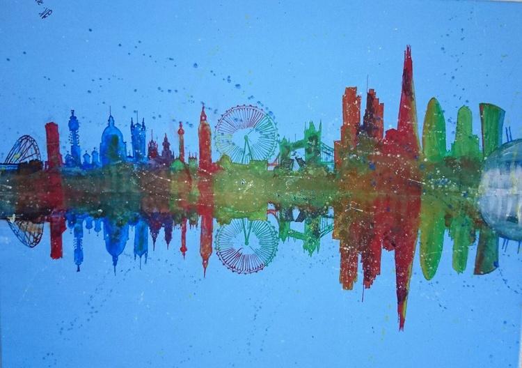 London Skyline - Image 0