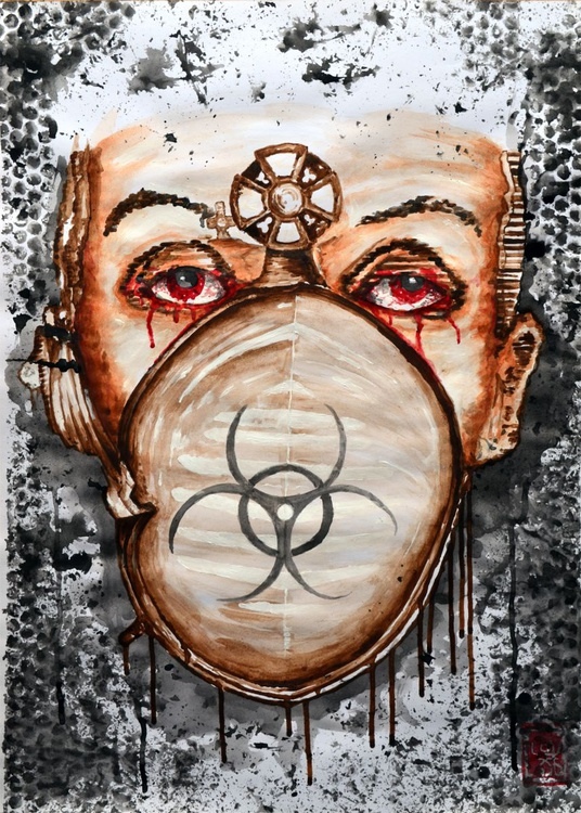 Sister Of Biohazard - Image 0