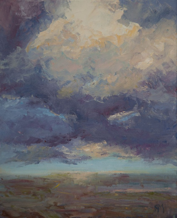Spring Clouds - Image 0