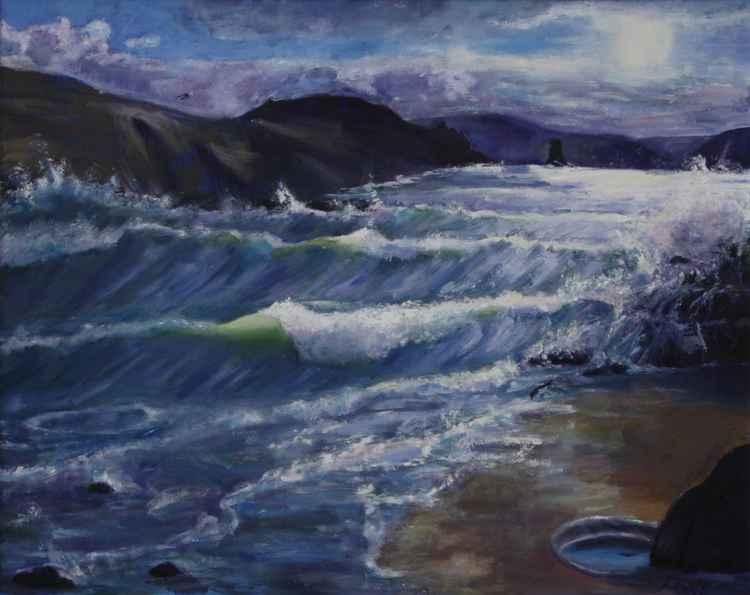 Wild Water : Doonsheane -