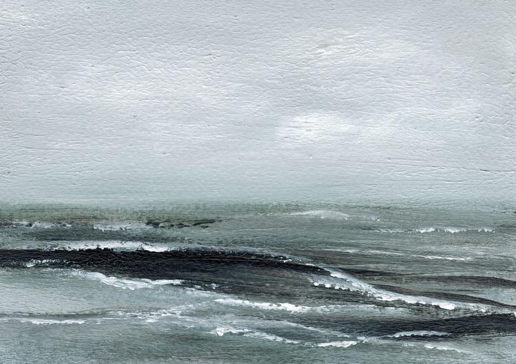 Pulsing Waves - Image 0