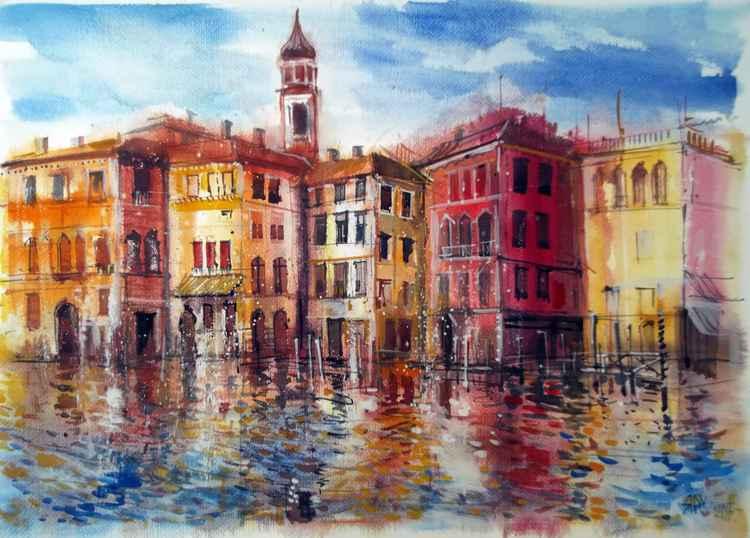 Venice impression -