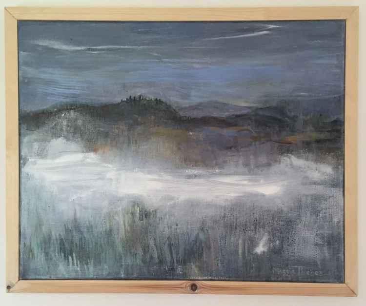 Perthshire Mist 2 -