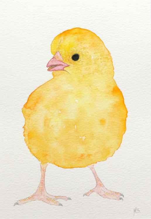 Little chicken II