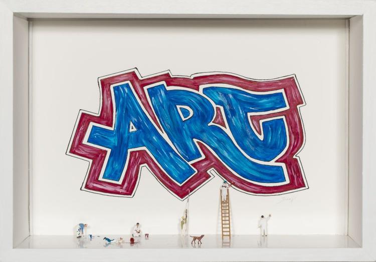 Art Works - Image 0