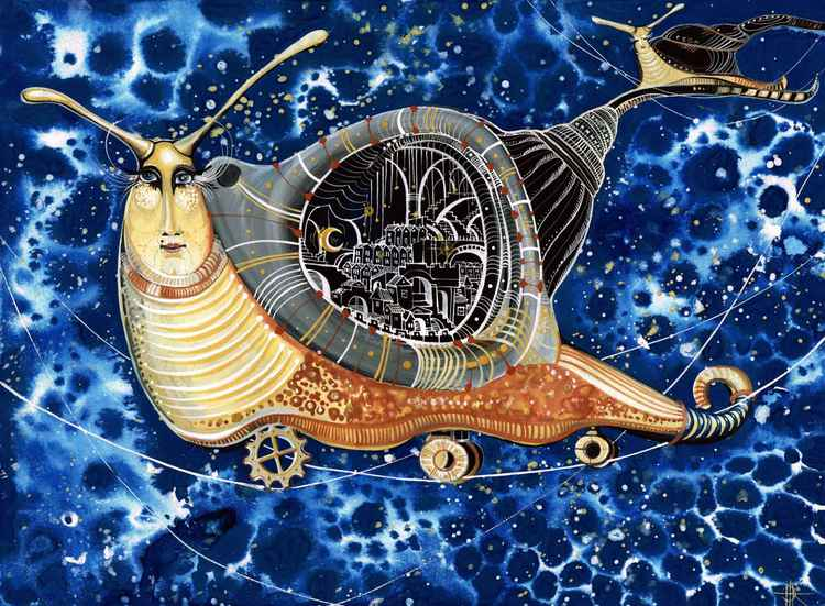 Time Traveller -