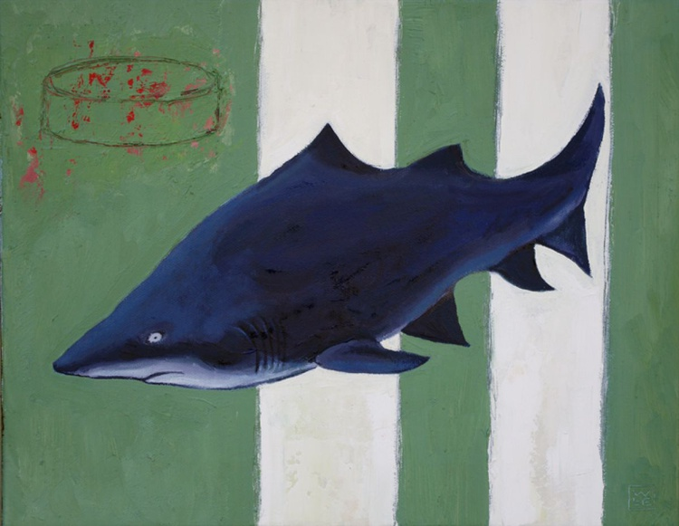 Sharkwater (Not a Pool) - Image 0