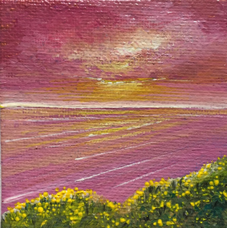 Coastal Sunset 2 - Image 0