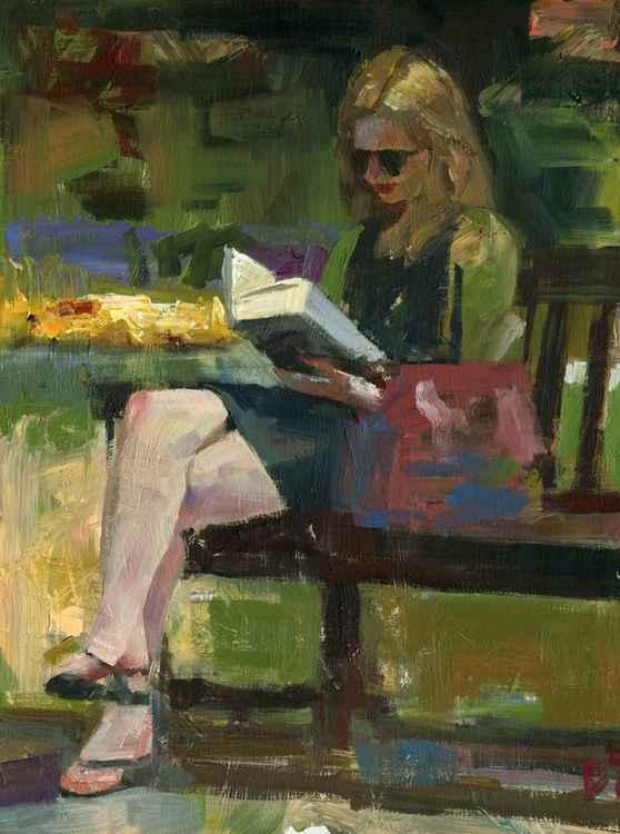 The Novel -